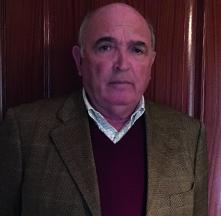 Juan R. Bernal