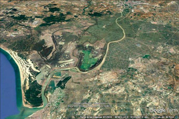 Puerto de Sevilla renuncia al dragado del río Guadalquivir por su rechazo social e inviabilidad