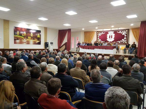 Asamblea General de Comunidades de Noguerones