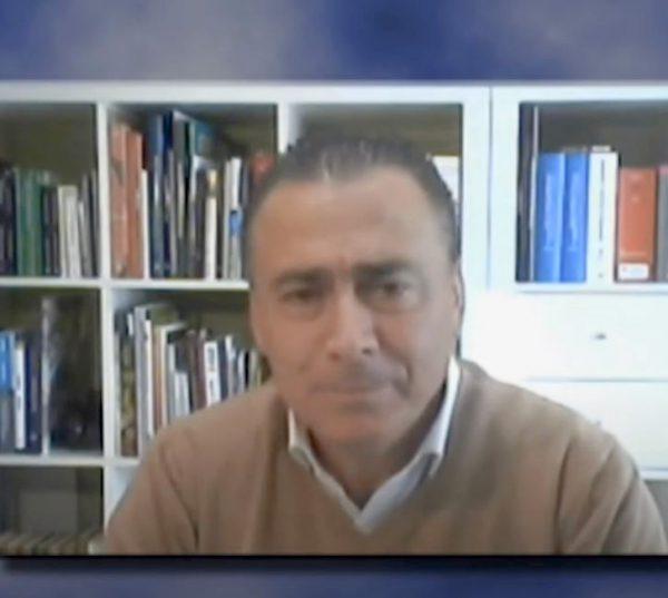 Entrevista Agustín Rodríguez sobre la crisis de precios en origen del aceite de oliva.