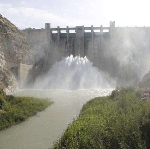 AREDA pide una mayor solidaridad territorial en el reparto de riegos aprobado hoy por la Confederación Hidrográfica del Guadalquivir.