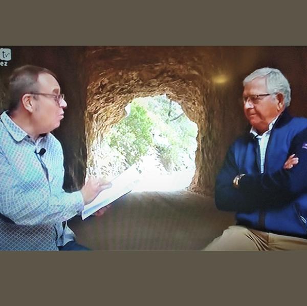 DIEZ TV | ESPECIAL OLIVAR