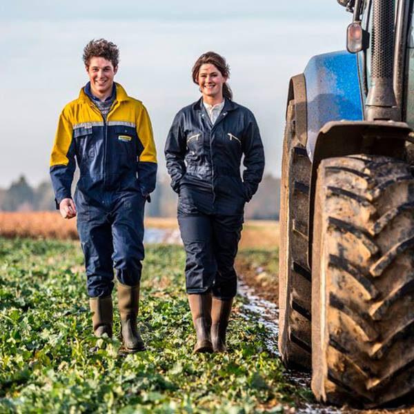 Ayudas a jóvenes agricultores