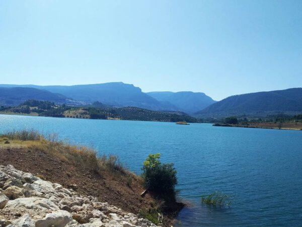 Abierto el plazo de solicitudes de concesiones de aguas en la zona regable de Siles