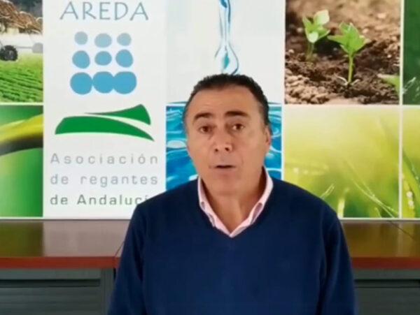 AREDA rechaza los porcentajes de reducción de dotaciones de la CHG